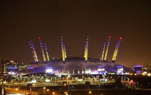 O2 at night