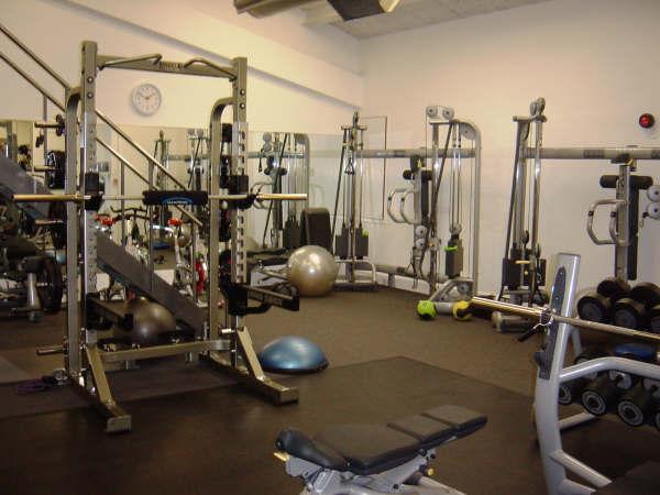 Nice training rooms!!!