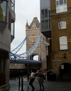 Tower Bridge |London