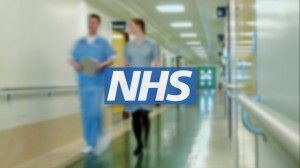 The NHS (National Health Service) in the UK