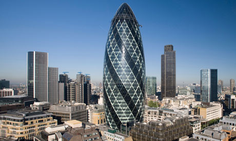 the-gherkin-london