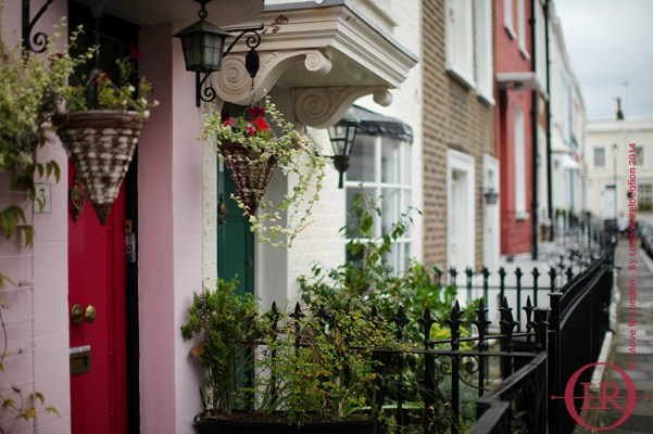 homes in notting hill