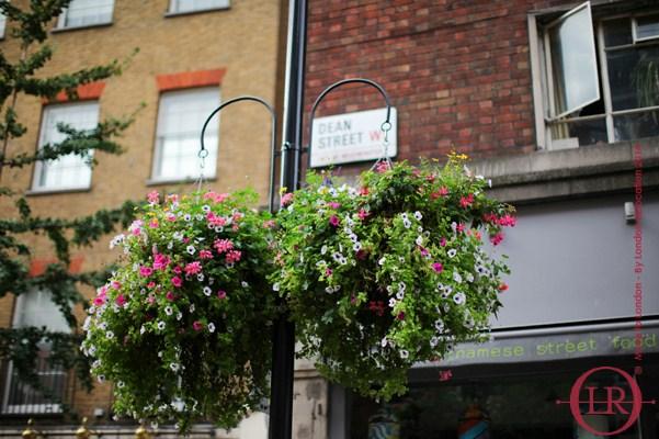 London Address