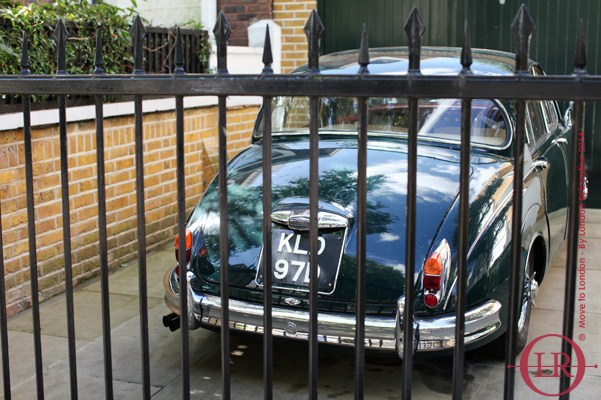 do you need a car after move to london