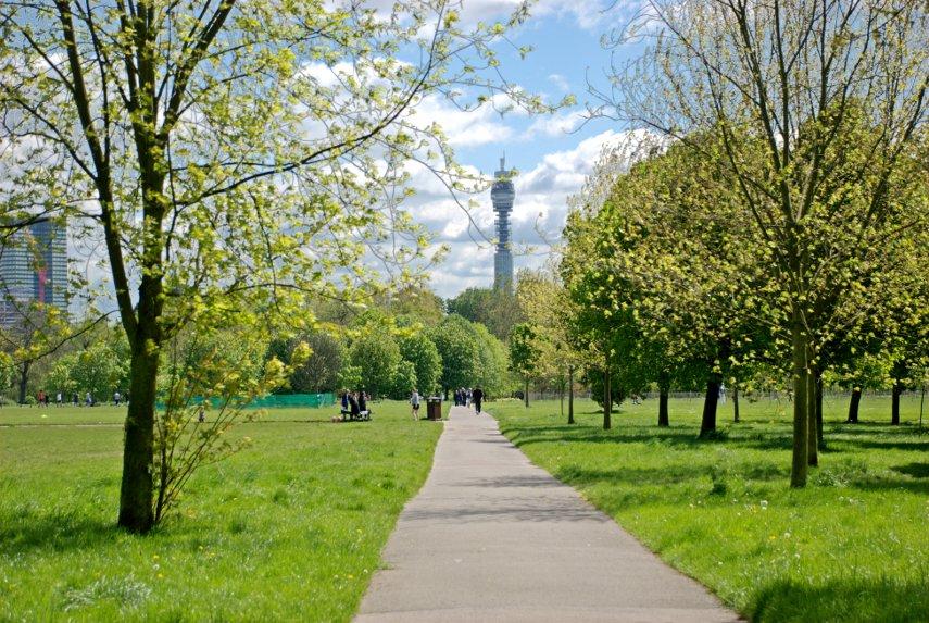 regent-park-london
