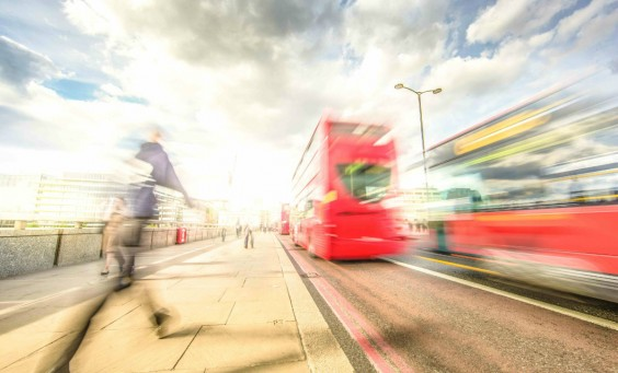 streamline your move to london