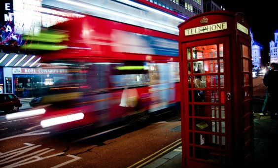 hottest london tech companies