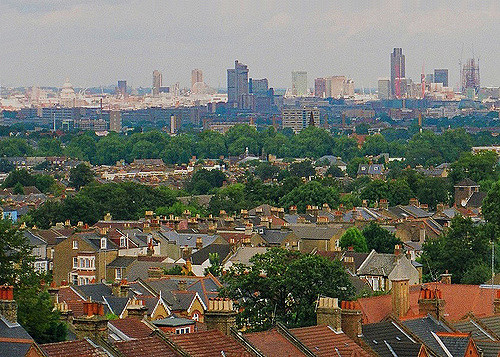 muswell hill london