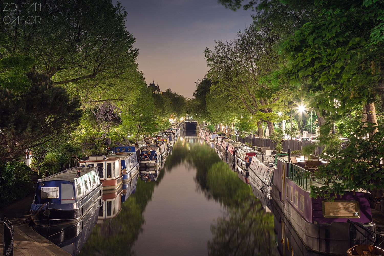 london neighborhoods little venice