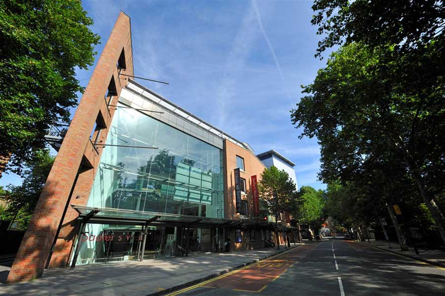 moving-to-islington-sadlers-wells