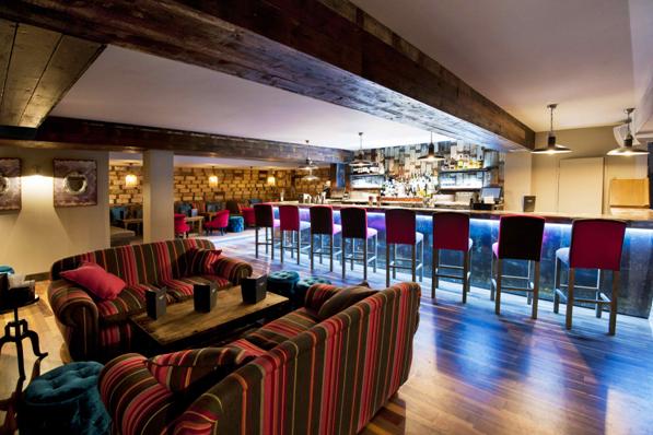 weekend in London pubs