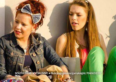 Social Girls