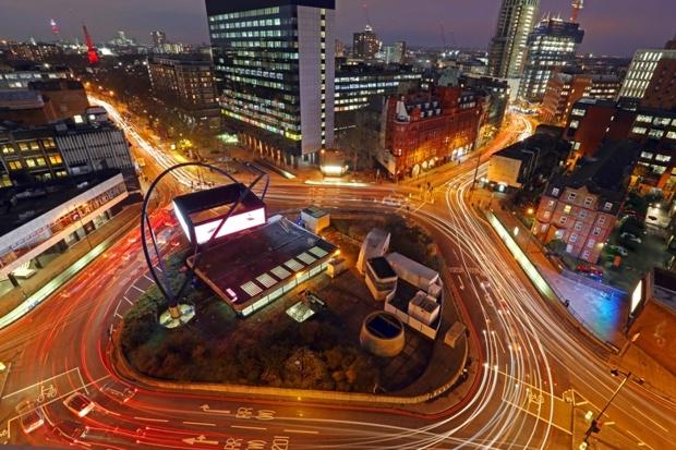 tech job relocation to london