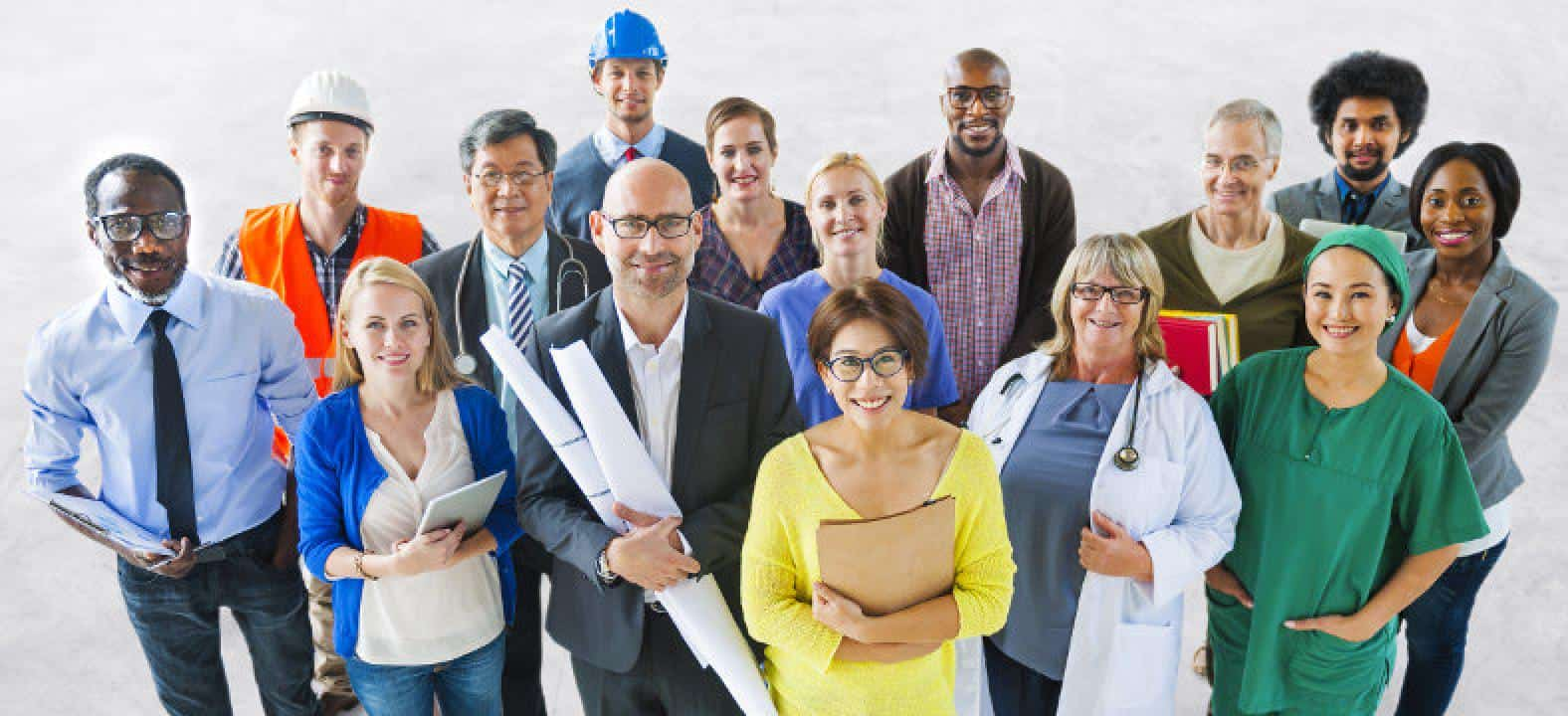 London Workforce Demand for Professionals Increasing