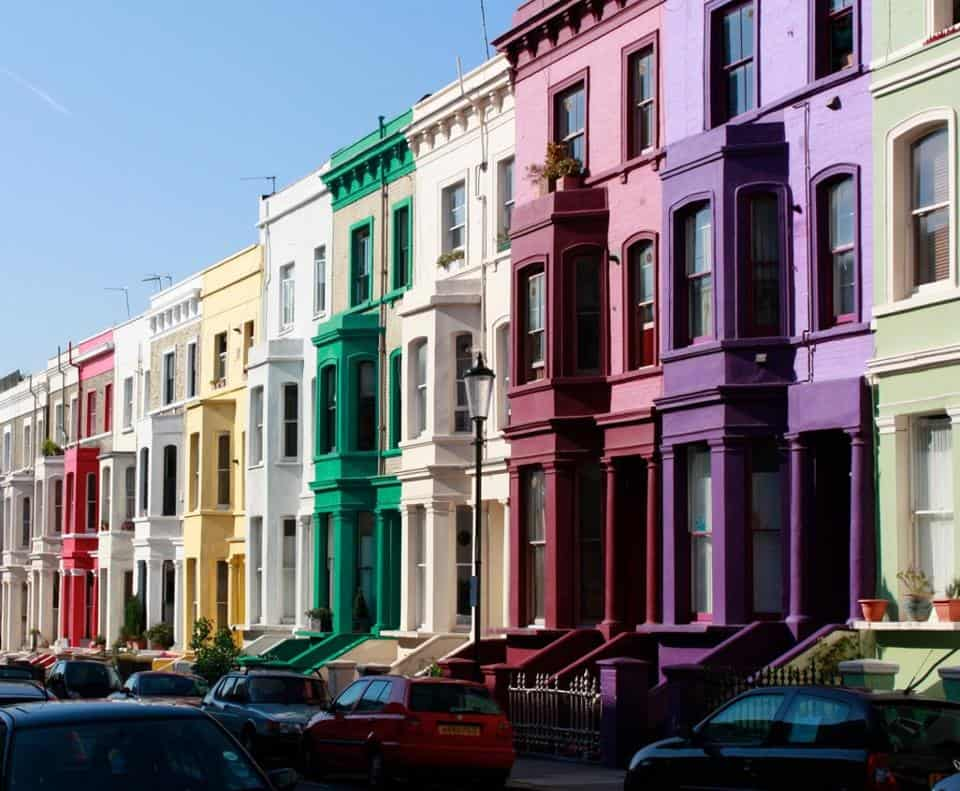Notting Hill Rentals