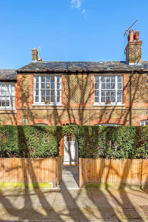 Battersea Flat Rental -Reform St