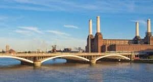 Battersea Flat Rental