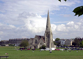 Blackheath Village London