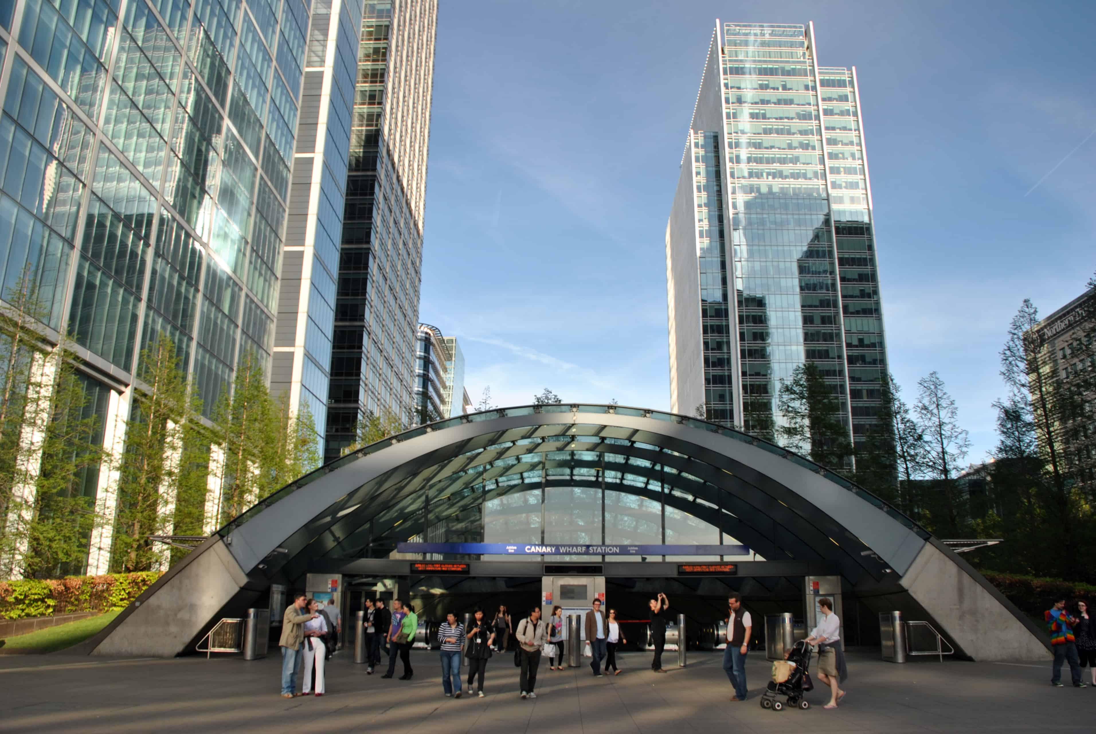 Canary Wharf Rentals