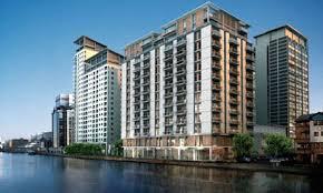 Canary Wharf rental apartment