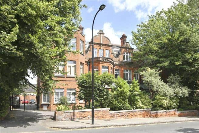 Hampstead Flat Rental