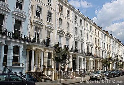Notting Hill Rentals