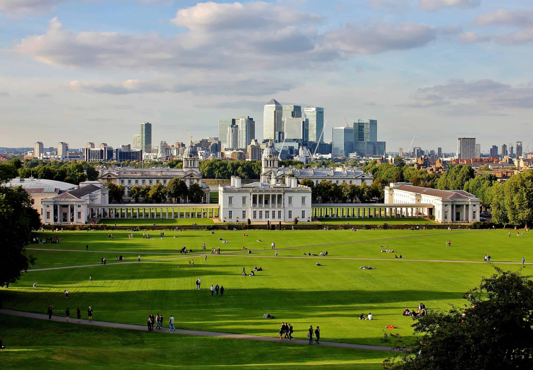 Greenwich Rentals
