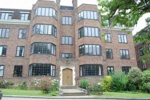 Putney Rental Property