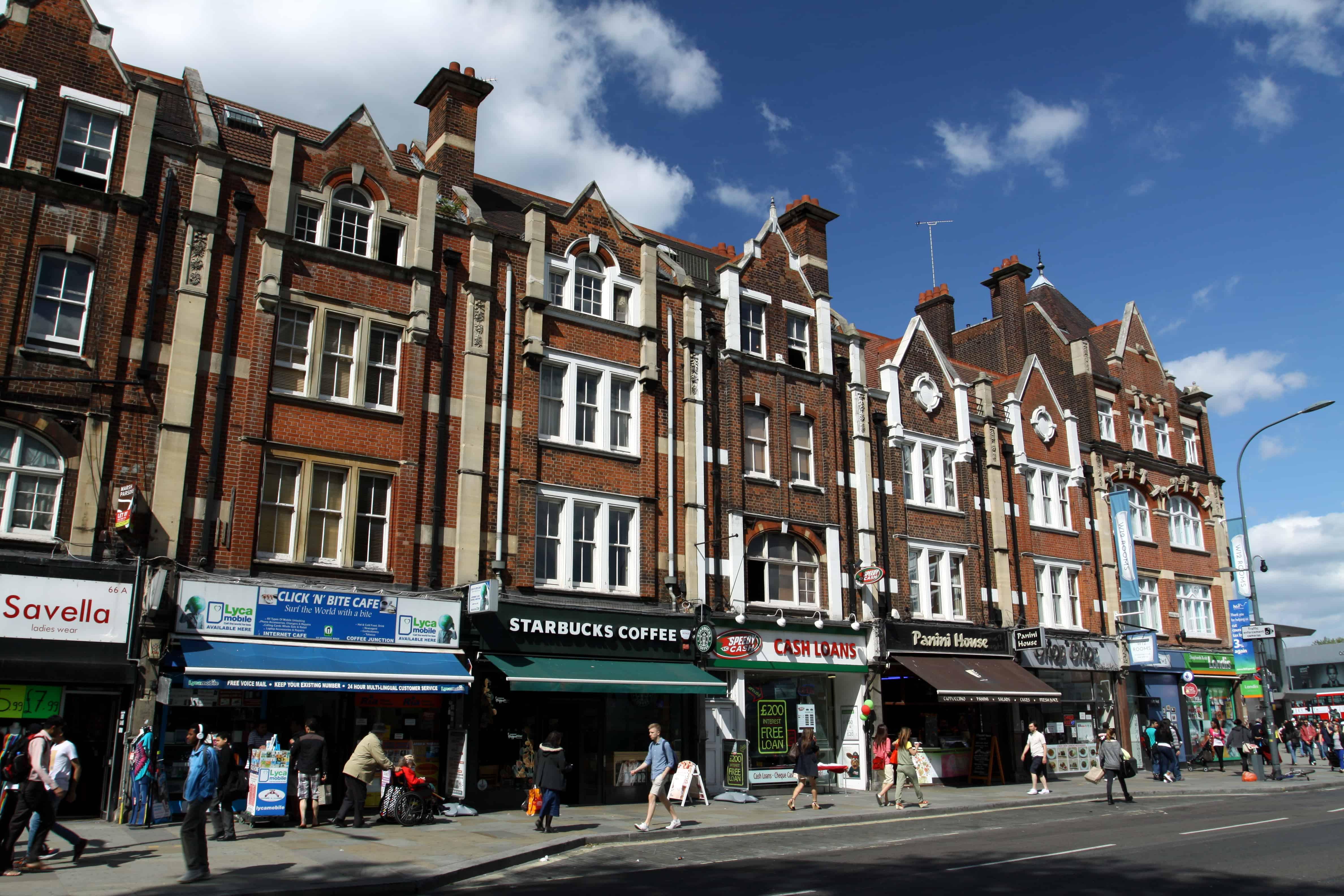 Fulham Rentals