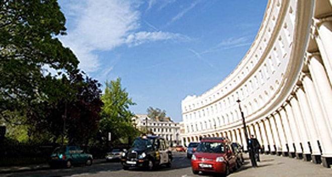 Marylebone Rentals