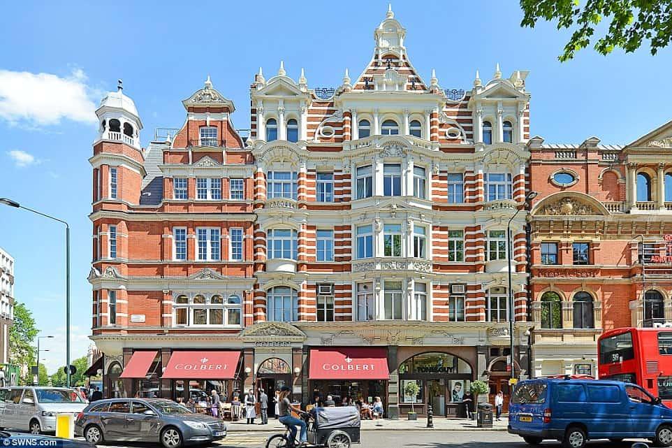 Sloan Kensington Rentals
