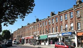 East Finchley Rentals