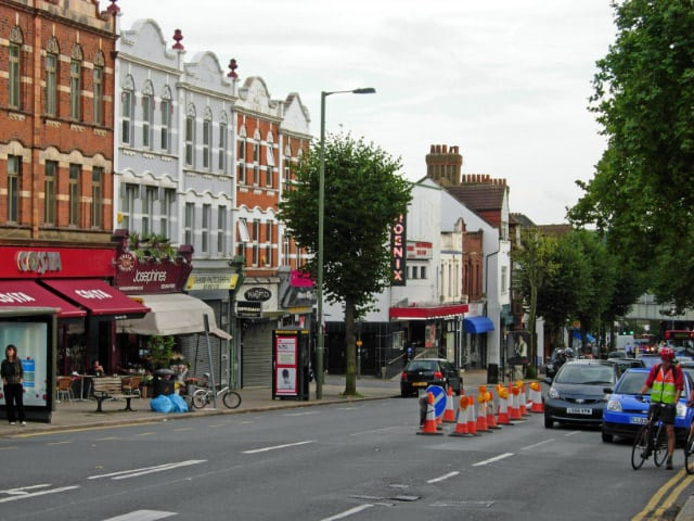 East Finchley Flat Rentals