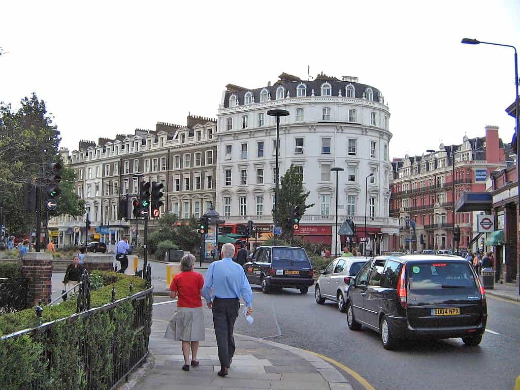 West Brompton Rentals