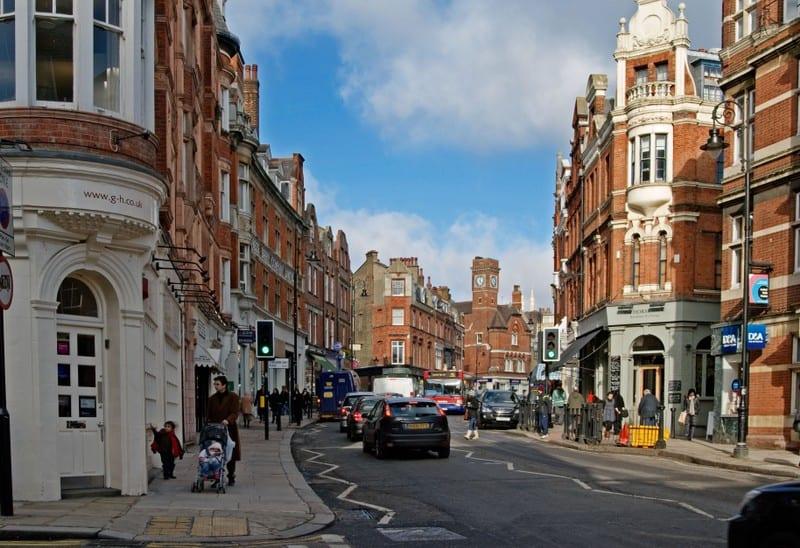 West Hampstead Rentals