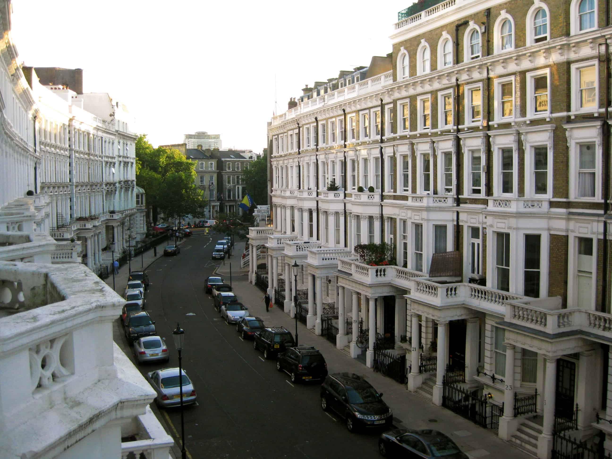 South Kensington Rentals