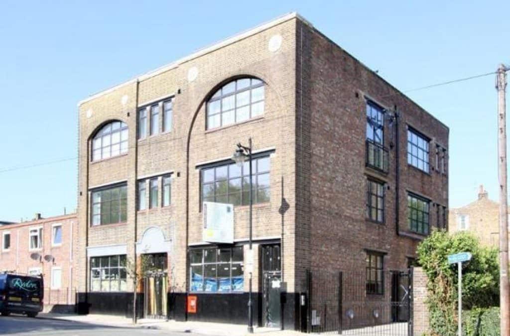 Islington Conversion Apartment Rental
