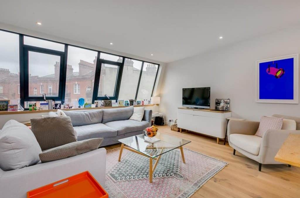 West Kensington Apartment Rental