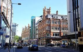 West Kensington Apartment Rental