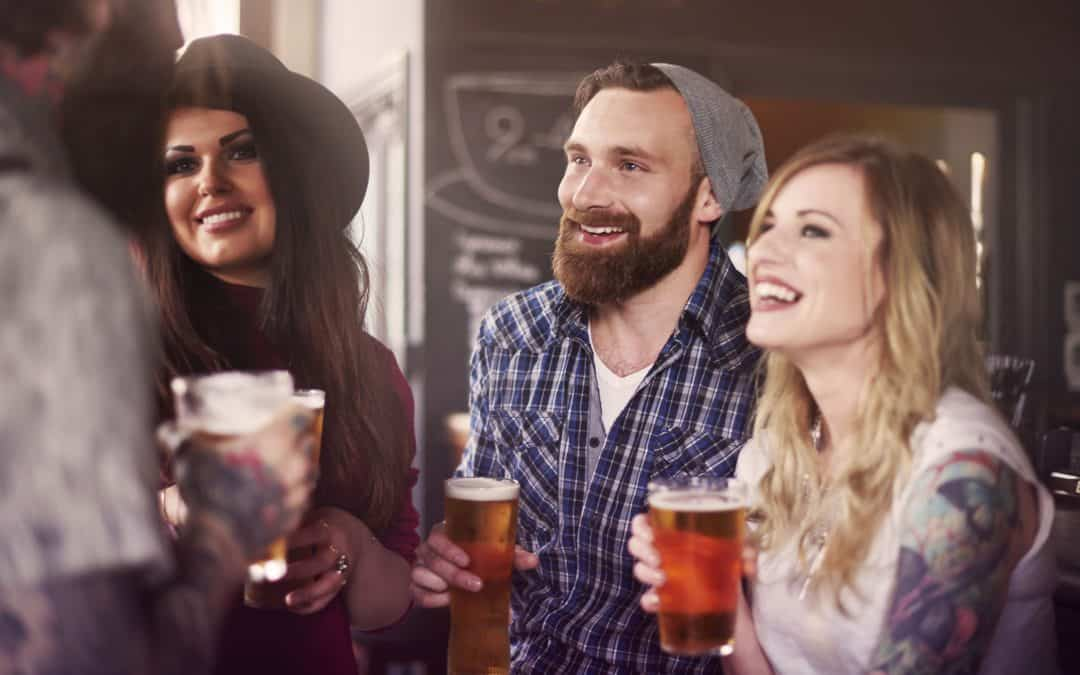 The Top Ten Pubs in Highgate
