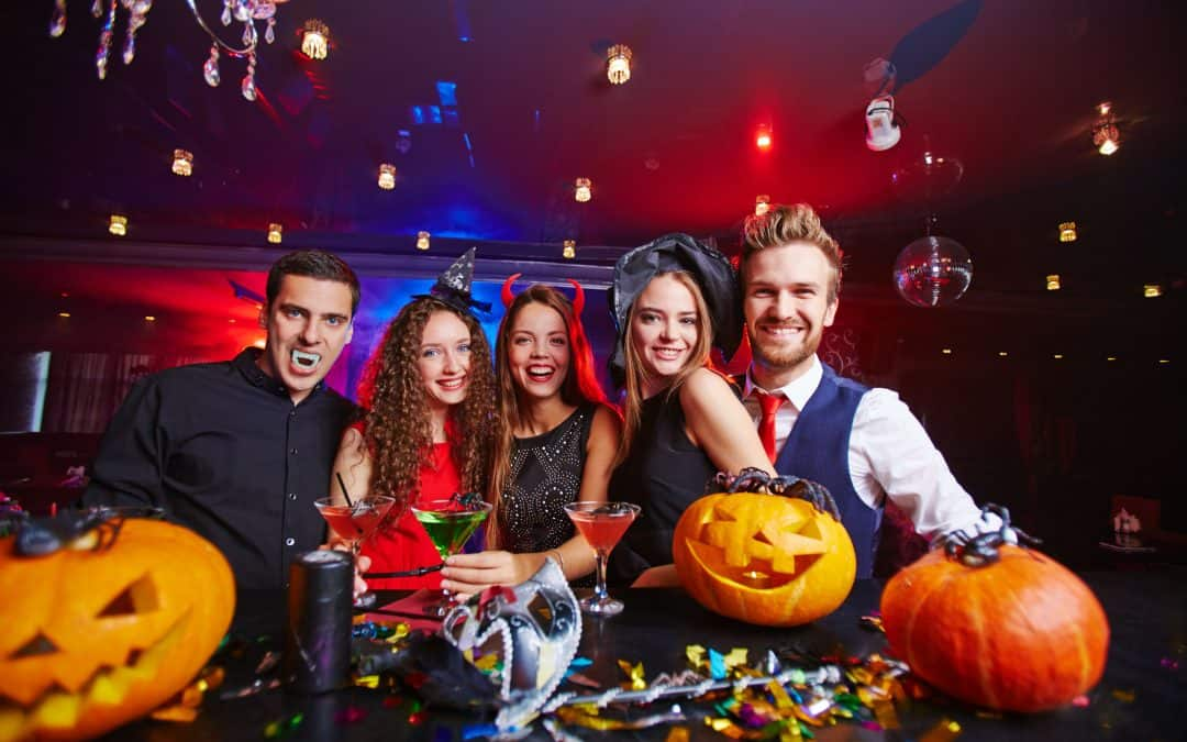 Relocation to London UK – Top 5 Halloween in London Posts