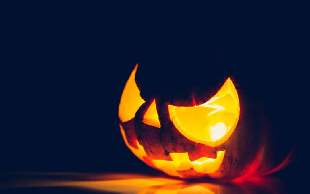 What's On for London Halloween 2016!