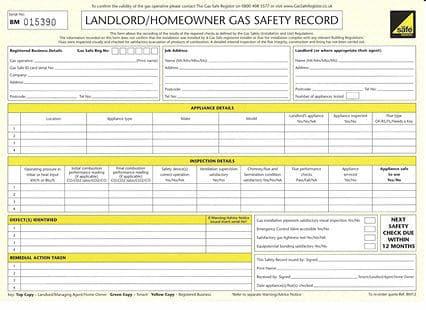 landlord-certificate