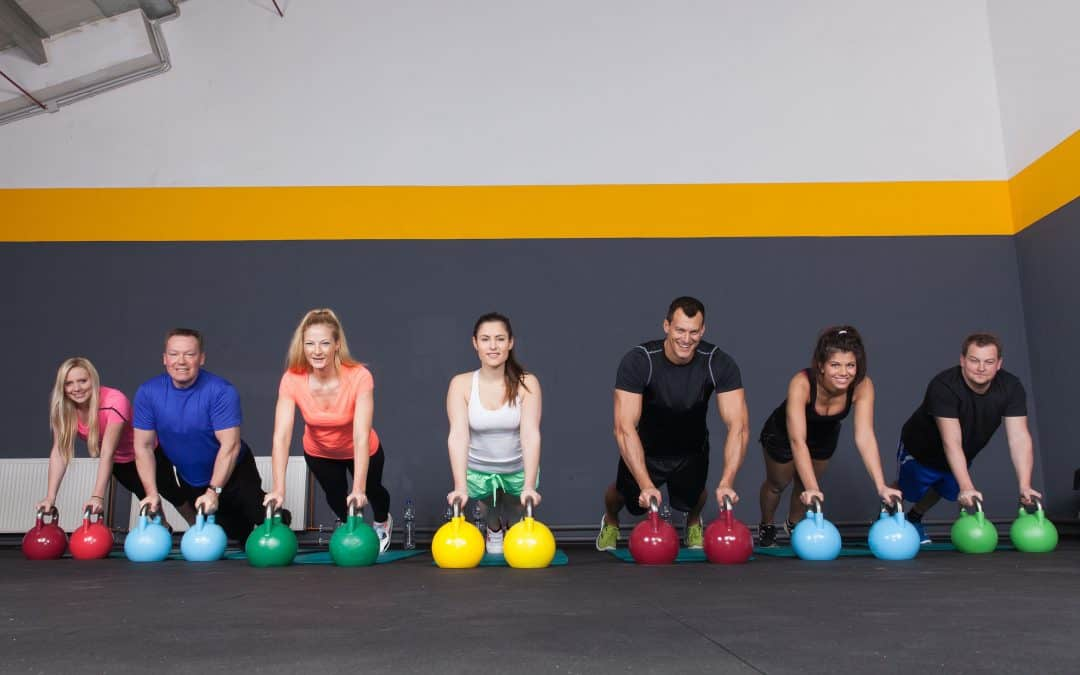 The Top 10 CrossFit Gyms in London