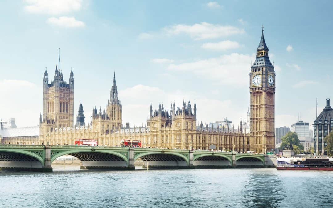 Council Tax for an American Moving to London
