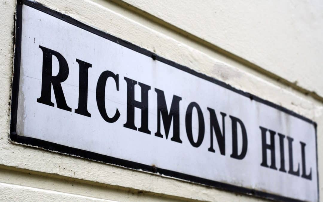 Current Apartments in Richmond