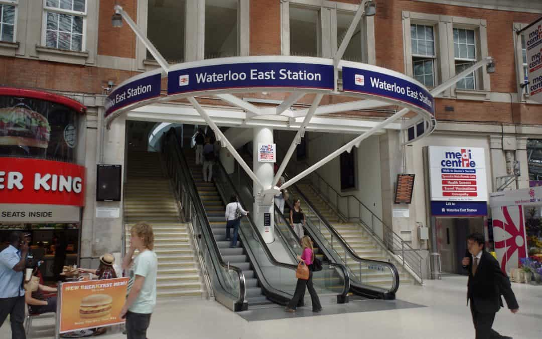 London Waterloo – The Best Touristic Destination for your Enjoyment