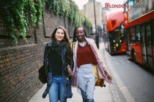 London Lifestyle