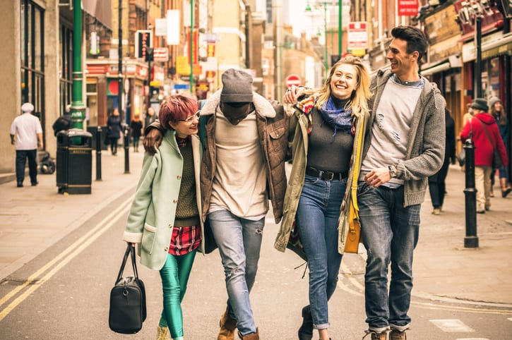 London And Students: A Match Made In Heaven?