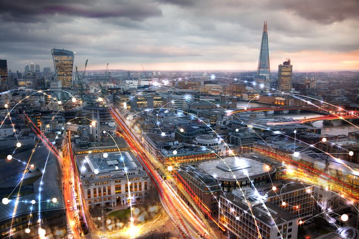 Where London Shines Brightest: Emerging Opportunities For Business In The Big Smoke